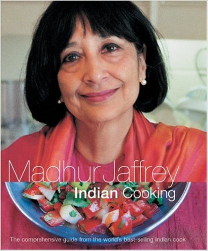 Madhur Jaffrey - Indian Cooking
