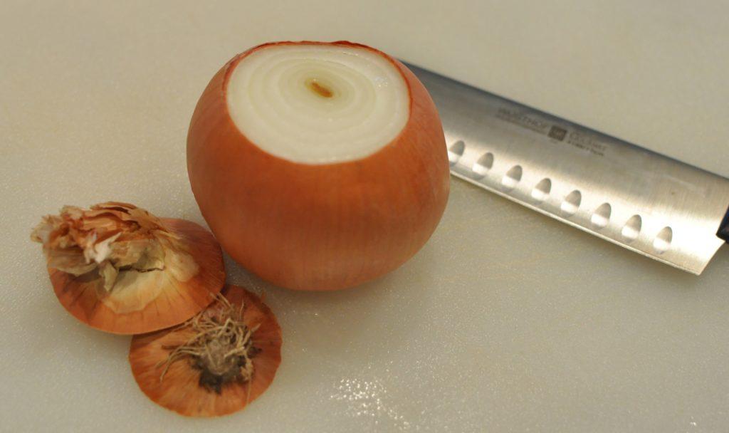 The onion bottom 10