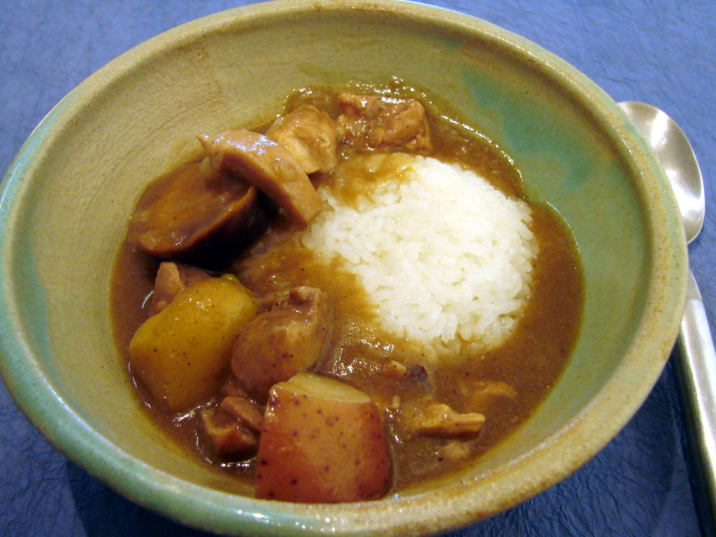 Japanese curry rice is one of the most satisfying dishes you can cook and eat!